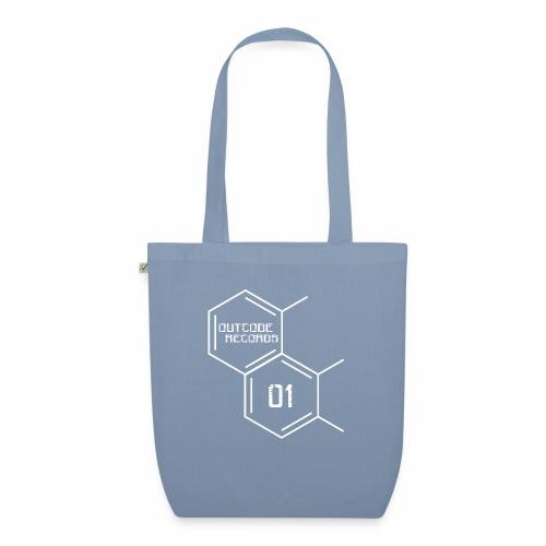 Outcode 01 - Bolsa de tela ecológica