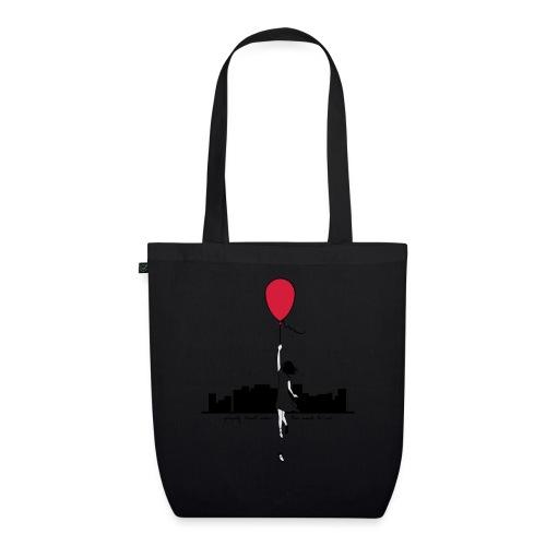 Gravity Mug - EarthPositive Tote Bag