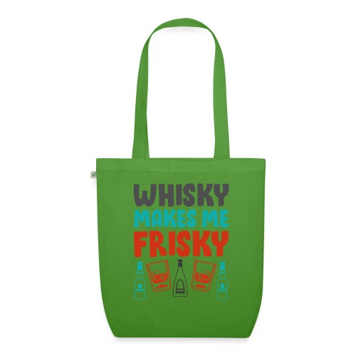 Whiskey Gift Idea - - EarthPositive Tote Bag