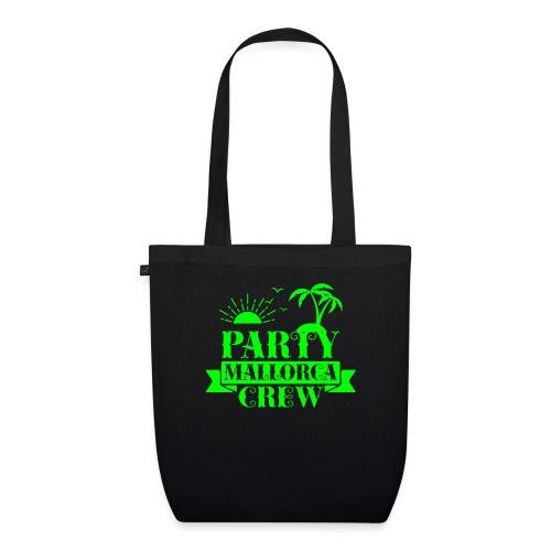 Mallorca PARTY Crew - Bio-Stoffbeutel