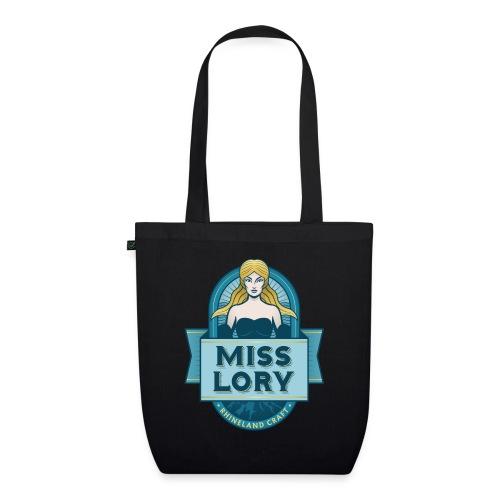 Miss Lory FINAL - Bio-Stoffbeutel