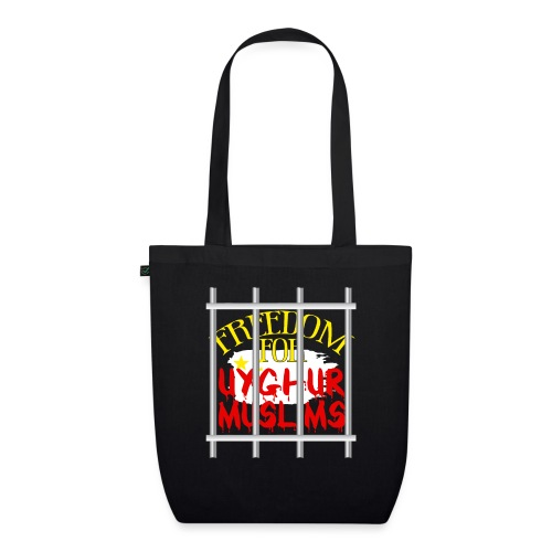 Freedom - EarthPositive Tote Bag