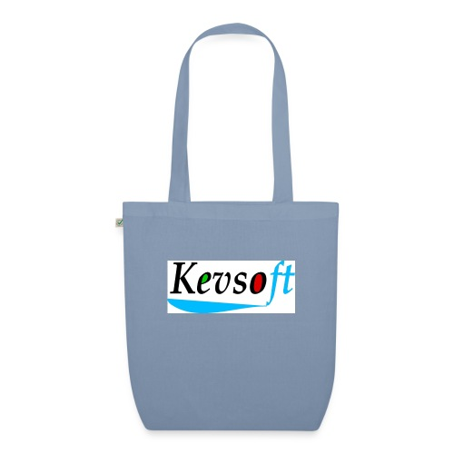 Kevsoft - EarthPositive Tote Bag
