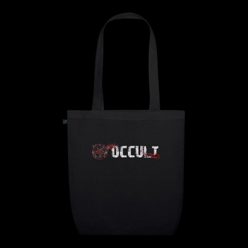 Occult Ghost Hunts - EarthPositive Tote Bag