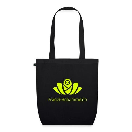 Franzi-Hebamme.de - Bio-Stoffbeutel