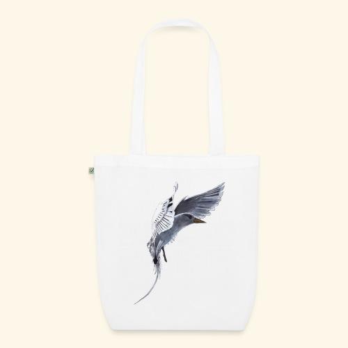 Weißschwanz Tropenvogel - Bio-Stoffbeutel