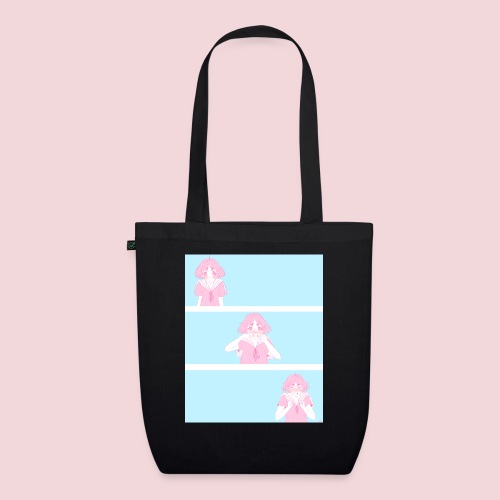 I like you! - EarthPositive Tote Bag