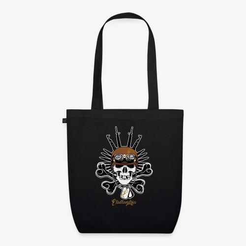 Elallandria's FPS Motive - EarthPositive Tote Bag