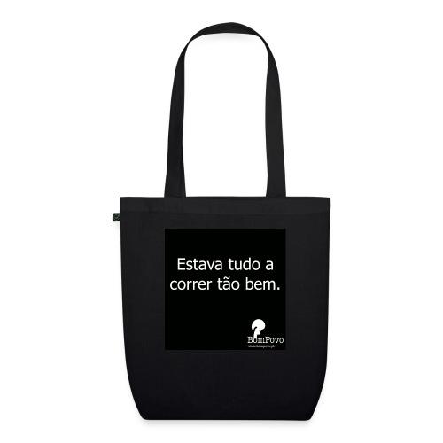estavatudoacorrertaobep - EarthPositive Tote Bag