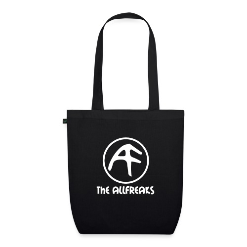 The AllFreaks - EarthPositive Tote Bag