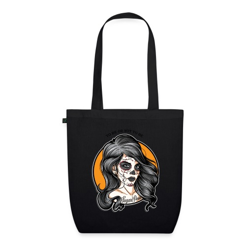 to be or not to be - Sac en tissu biologique