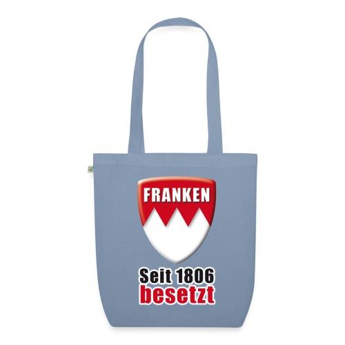 Franken - Seit 1806 besetzt! - Bio-Stoffbeutel