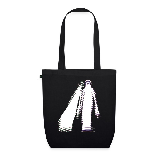 fatal charm - hi logo - EarthPositive Tote Bag