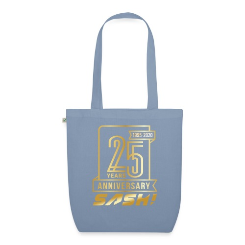 SASH! 25 Years Annyversary - EarthPositive Tote Bag