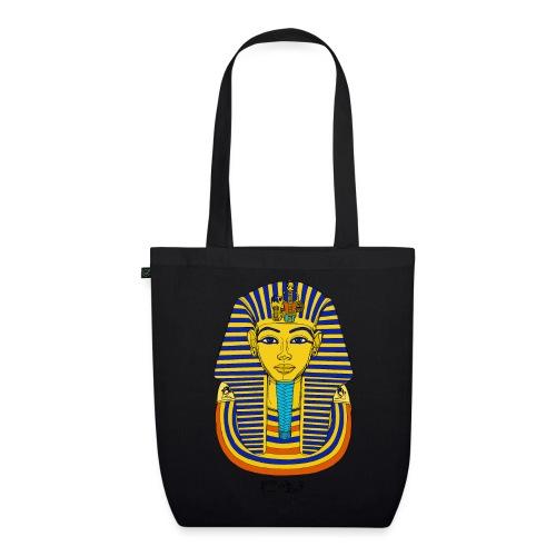 Pharao Tutanchamun - Bio-Stoffbeutel