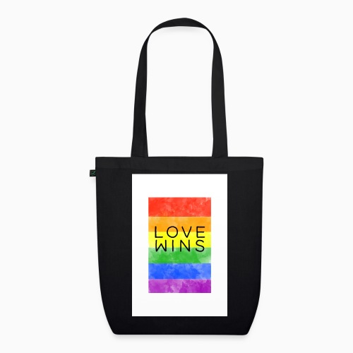 LoveWins - EarthPositive Tote Bag