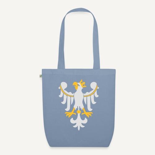 Orzeł Piastowski - Ekologiczna torba materiałowa