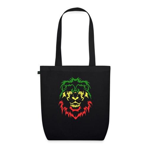 KARAVAAN Lion Reggae - Bio stoffen tas