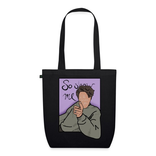 I'll Show You COLOR - EarthPositive Tote Bag