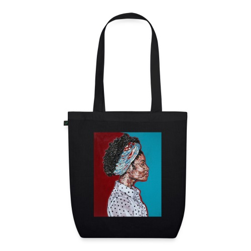 Untitled 3 - EarthPositive Tote Bag