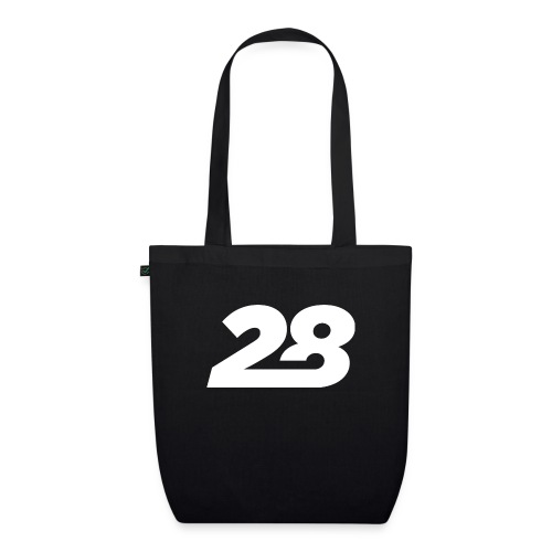 28 White - EarthPositive Tote Bag