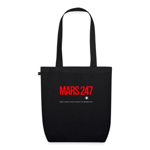 Mars 247 - Ekologisk tygväska