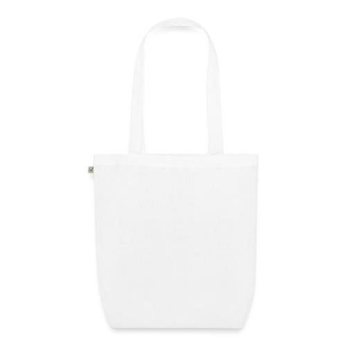 White Horizon Logo - EarthPositive Tote Bag