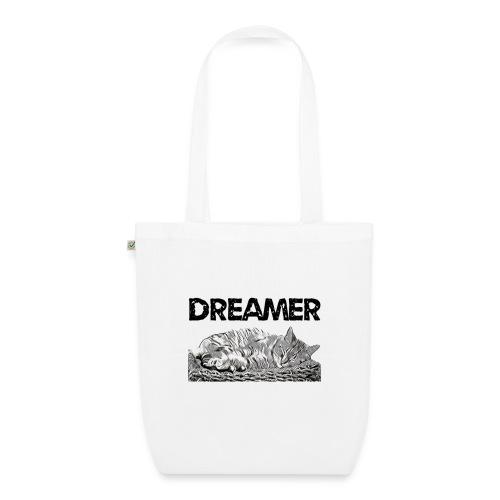 Dreamer - Borsa ecologica in tessuto