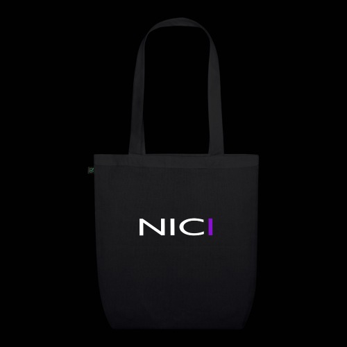 NICI logo WHITE - Luomu-kangaskassi