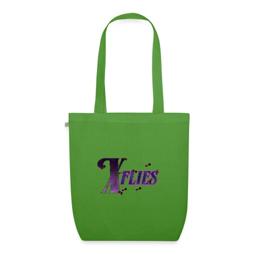 X flies - EarthPositive Tote Bag