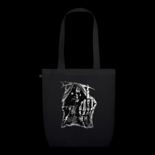 Condemned Streetfighters Reaper - EarthPositive Tote Bag