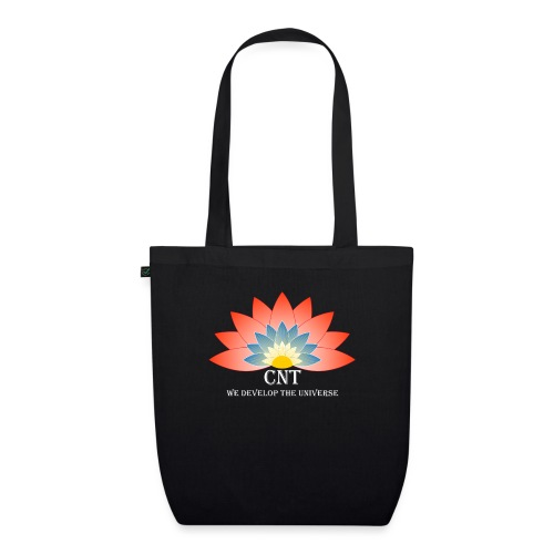 Support Renewable Energy with CNT to live green! - EarthPositive Tote Bag