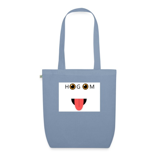 HetGameMisterie Logo - Bio stoffen tas