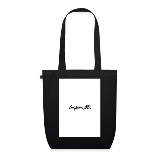 Inspire Me - EarthPositive Tote Bag