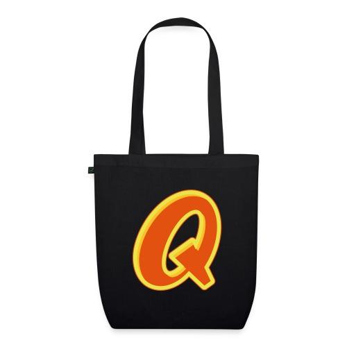 qcc only spreadshirt 3c - Bio-Stoffbeutel