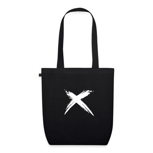 X - Bolsa de tela ecológica