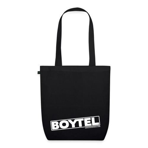 BOYtel - Bio-Stoffbeutel
