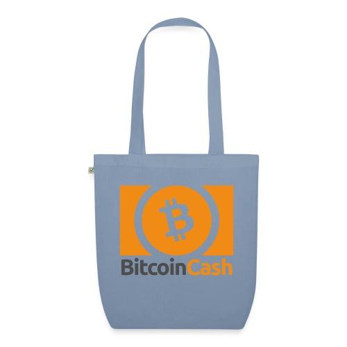 Bitcoin Cash - Luomu-kangaskassi