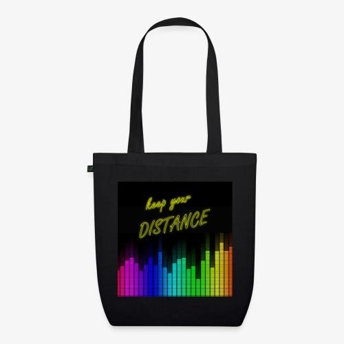 Vintage Equalizer design SP by patjila 2020 - EarthPositive Tote Bag