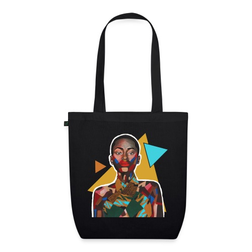Pieces of me - EarthPositive Tote Bag