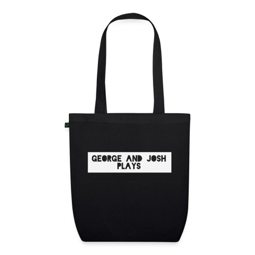 George-and-Josh-Plays-Merch - EarthPositive Tote Bag