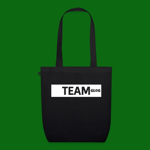 Team Glog - EarthPositive Tote Bag