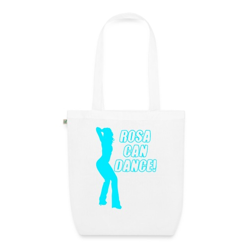 rosacandance - EarthPositive Tote Bag