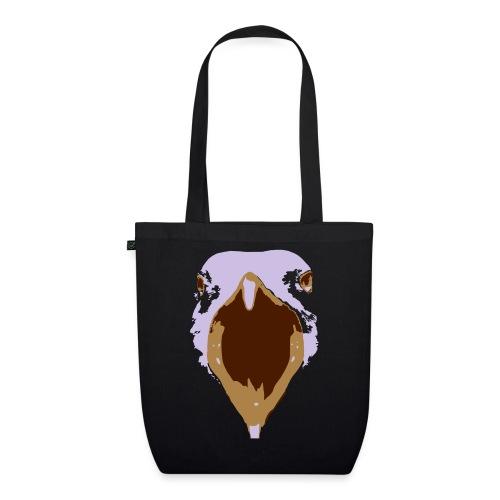 Ballybrack Seagull - EarthPositive Tote Bag