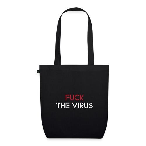 Fuck the Virus - Bolsa de tela ecológica