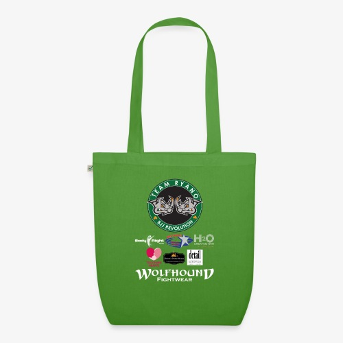 andy murphy back 0617 png - EarthPositive Tote Bag