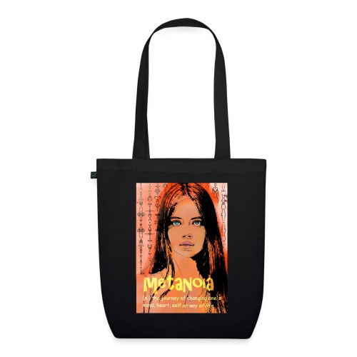 Metanoia 190220 ds. A - EarthPositive Tote Bag