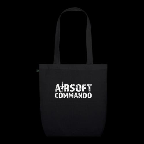 Airsoft Commando - Bio-Stoffbeutel