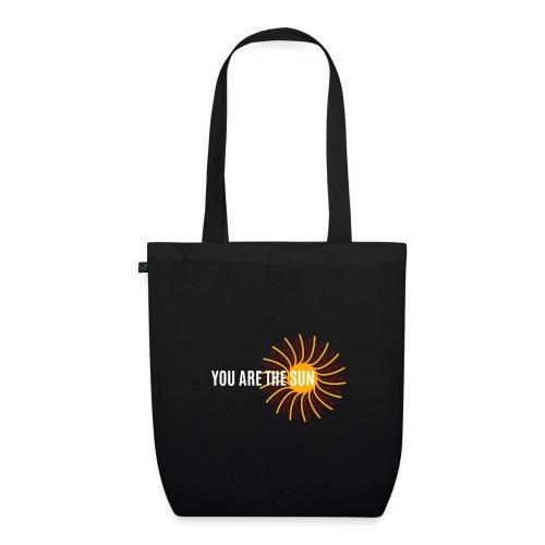 You Are the sun - Bolsa de tela ecológica