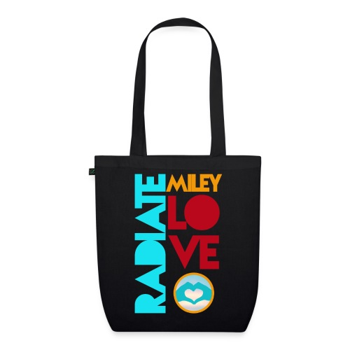 rl copy - EarthPositive Tote Bag